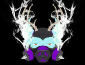 Gothicghostbat